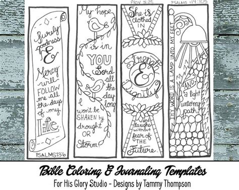printable bookmarks to colour pdf 1000 bilder zu bible journaling auf pinterest tagebuch