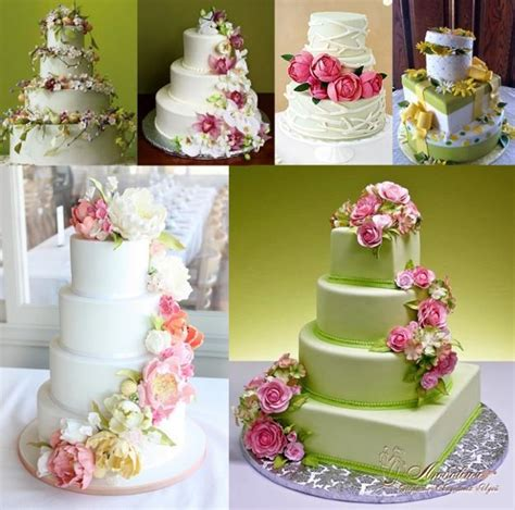 Flower Cake Decorations Ideas by Fabulous Ideas For Cake Decoration With Edible Flowers