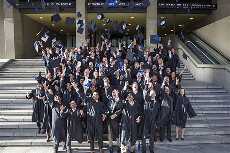 Rotterdam School Of Management Mba Duration by Rsm Mba Graduates Ready To Take On The Future News