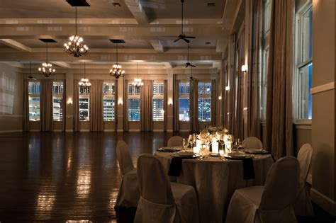 reception halls maine dallas wedding venues the room on