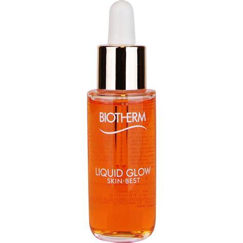 Serum Bb Glow k 248 b liguid glow 30ml biotherm serum ansigtsolie fragtfrit nordicfeel