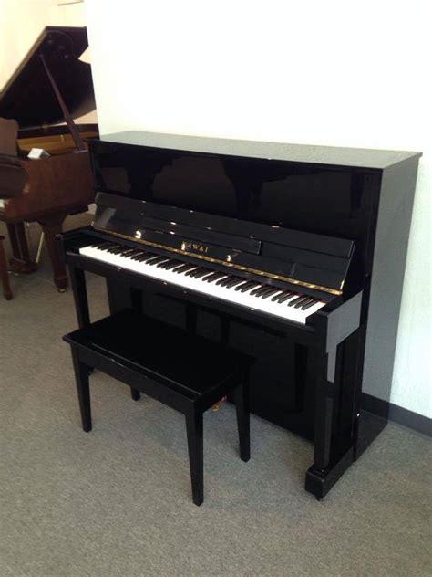 kawai piano bench kawai 48 quot studio upright wells pianos