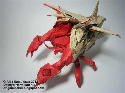 Origami Monsters - yuri araujo gt manage