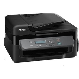 Printer Epson M200 epson m200 inktank series monochrome all in one printer