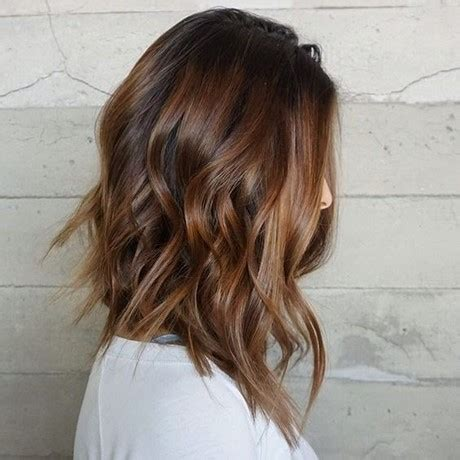 images of medium length shaggy hairstyles for 2017 2017 hairstyles for medium hair