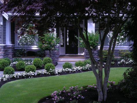 front yard landscaping canada front yard landscaping make near white rock bc