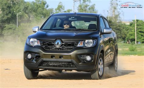 car renault price renault kwid price increase expected by 2 before diwali