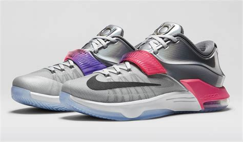 new year kd 7 nike kd 7 all official look release info