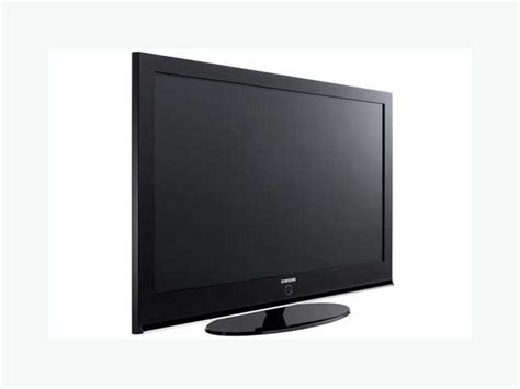 samsung 42 inch plasma tv freeview original remote read ad no offers outside black country