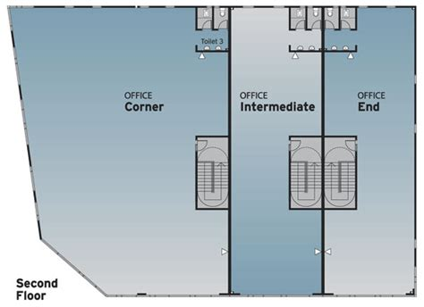 introduction office layout plan adda avenue commercial shop introduction property