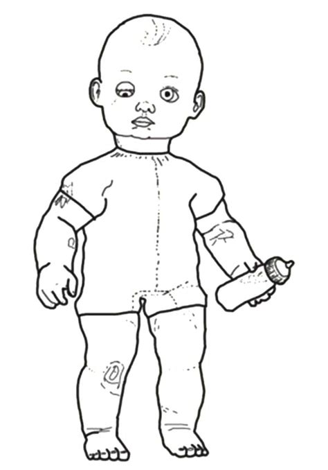 coloring pages of baby toys toy story coloring pages