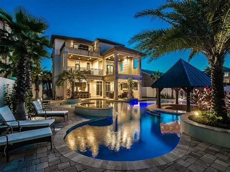 10 bedroom beach vacation rentals as sweet as possible gulf view luxury 8 bdrm vrbo
