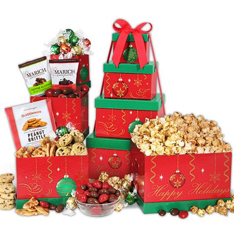 christmas gift for parents by gourmetgiftbaskets com