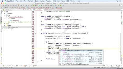 design pattern used in java api lynda java design patterns and apis for android a2z p30