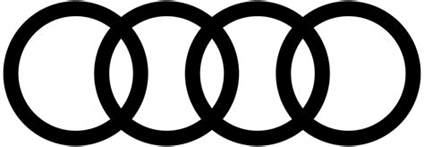 What Does The 4 Circles Of Audi Datei Audi Logo 2016 Svg