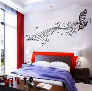 Music Bedroom Ideas Music Themed D 233 Cor Ideas Homesfeed