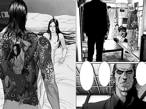 last hero inuyashiki 08 manga avis critique last hero inuyashiki tome 3
