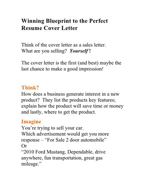 customer service cover letter cover letter my perfect resume phone