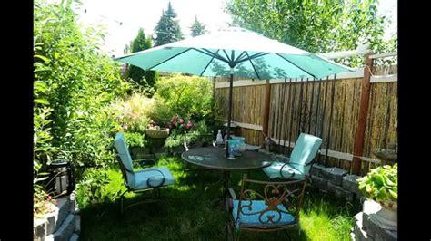 para patio ideas para tu patio y tu jard 237 n