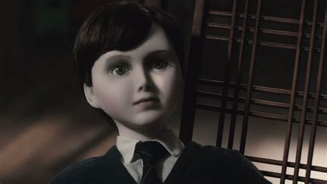 film up boy the boy 183 film review like its title character the boy