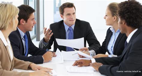 imagenes de reuniones informativas 191 cu 225 ndo es necesario concertar una reuni 243 n infocif es