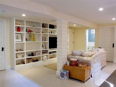 basement remodeling s value and diversity illustrated by