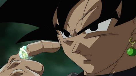 imagenes de goku realidad black goku desvela qui 233 n es en dragon ball super