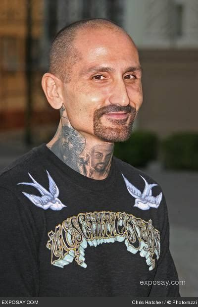 robert lasardo tattoos robert lasardo hairstyle hairstyles hair