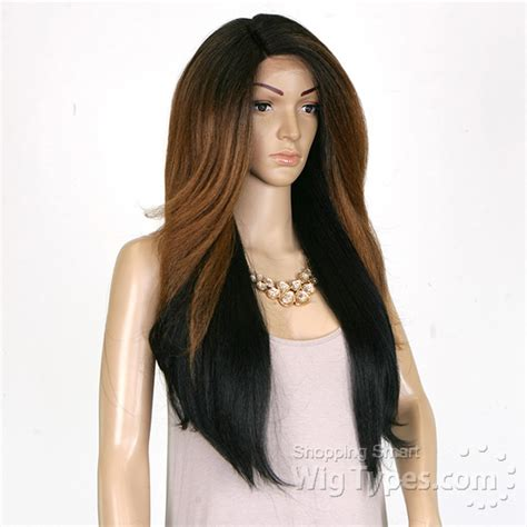 Lace L outre synthetic l part lace front wig neesha futura wigtypes
