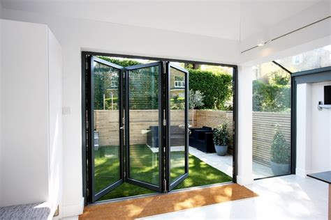 German Patio Doors Schuco Bifold Doors The Best Quality Of German Engineering