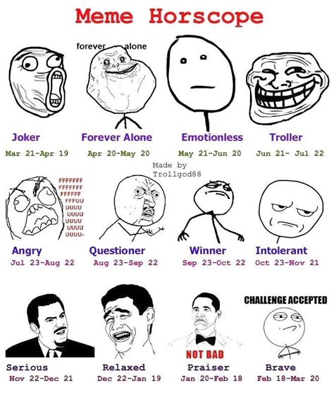 Chalenge Accepted Meme - 1000 images about troll faces on pinterest jokes comic