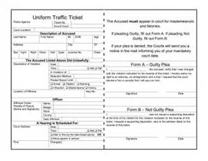 Free Parking Ticket Template by Parking Ticket Templates Company Documents