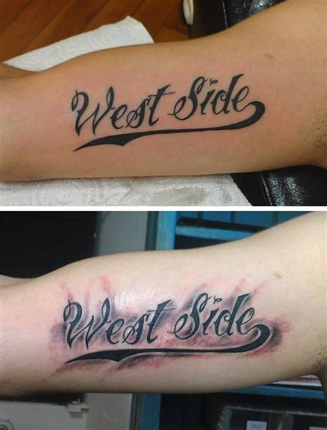 writing tattoo lettering writing letras