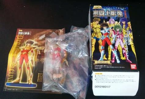 Bandai Characters Collection Trading Figure arrival 2016 01 page 8 lavits figure