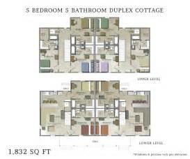duplex house plans bedrooms bedroom floor manufactured home plan the model tnr