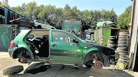 Auto Verschrotten Dachau by Abwrackpr 228 Mie Zur 252 Ck Bleiben Gro 223 E L 246 Cher Lkr Garmisch