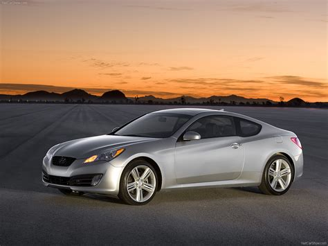 hyundai genesis coupe 2010 picture 10 of 81