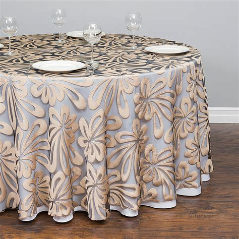 table with white tablecloth tablecloths