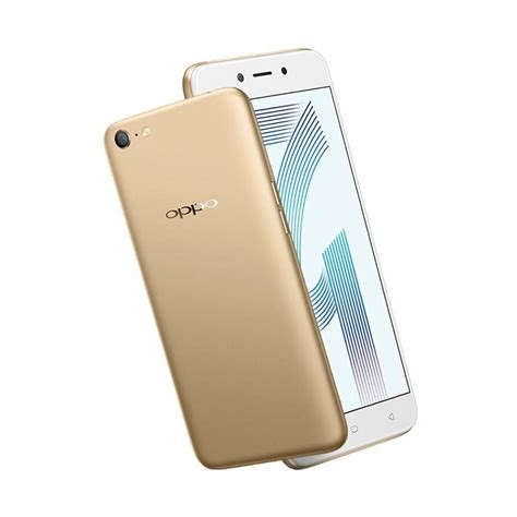 A71 2gb Gold by Jual Oppo A71 Smartphone Gold 16 Gb 2 Gb