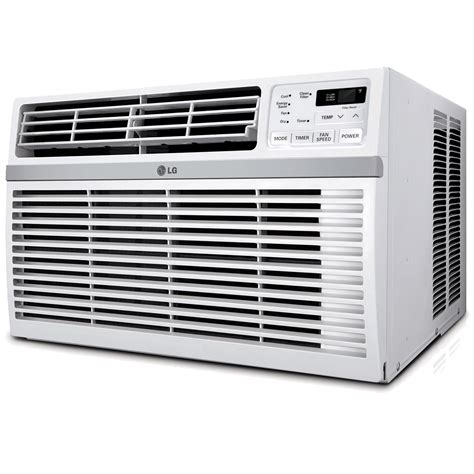 Ac Lg lg lw1216er 12 000 btu window air conditioner sylvane