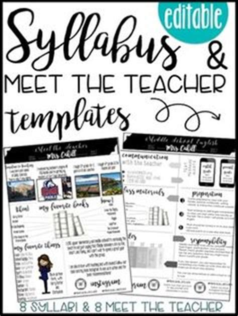 From The Mixed Up Files Whole Book Test Teaching Teacher Forms And Student Centered Free Infographic Syllabus Template