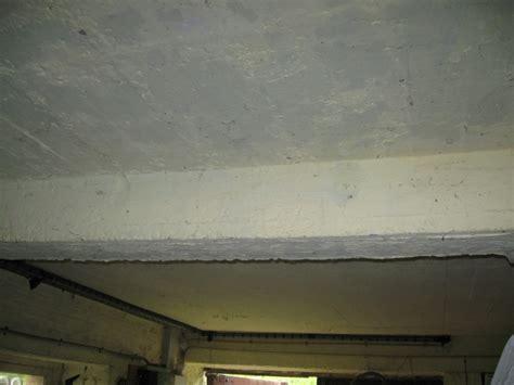 Isolation Plafond Polyuréthane by Isolation Plafond De Garage Quel Isolant