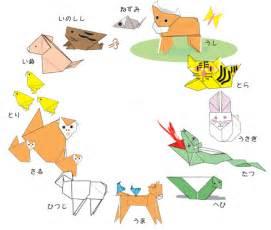 Origami Australian Animals - 青柳祥子のおりがみワールドへようこそ おりがみアーカイブ