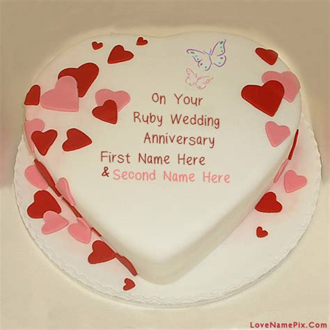 Wedding Anniversary Quotes On Cakes by Wedding Anniversary Cake Name Generator