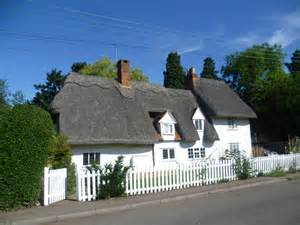 Green Road Cottages by Cottage In Rickling Green Road 169 Marathon Cc By Sa 2 0