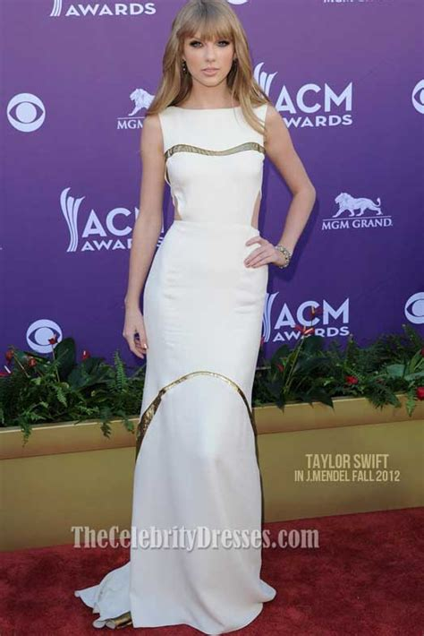taylor swift chic prom dress  academy country
