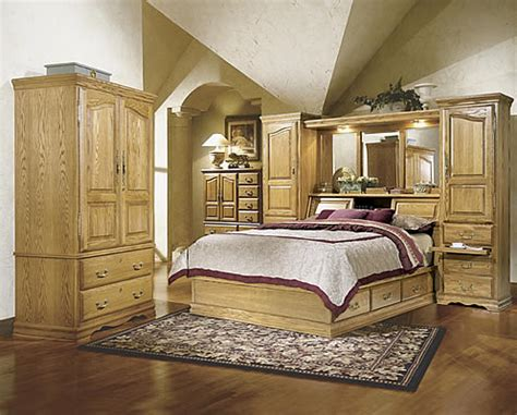 king pier bedroom set masterpiece oak bedroom pier group oak pier walls in