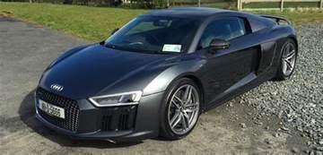 Audi R8 V10 Coupe Audi R8 V10 Plus New Car Review