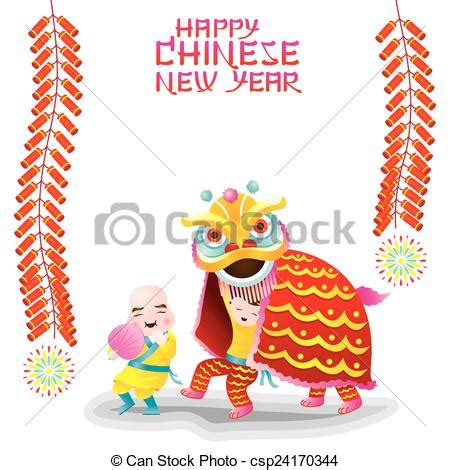 new year clip set eps vector of new year frame