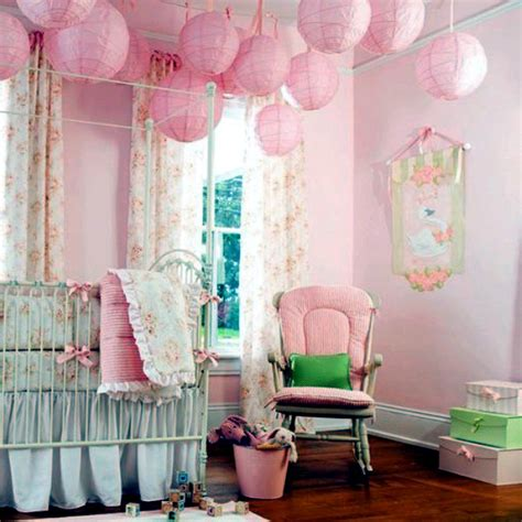 Unique Bathroom Decorating Ideas Baby Room Decorating Ideas With Paper Lanterns Interior